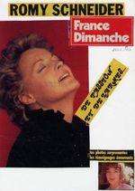 1992-04-25 - France Dimanche - N° 2382