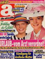 1992-03-02 - Die Aktuelle  - N° 10