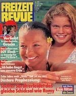 1992-05-27 - Freizeit Revue - N 23
