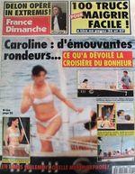 1994-05-21 - France Dimanche - N° 2490