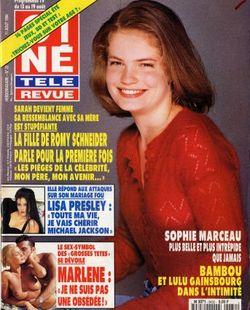 1994-08-11 - Cine Tele - N° 32