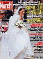1994-07-28 - Paris Match - N 2357