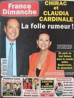 1996-06-15 - France Dimanche - N° 2598