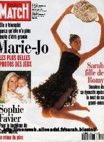 1996-08-15 - Paris Match - N 2464