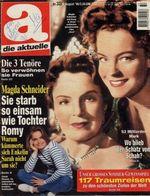1996-08-05 - Die Aktuelle - N° 32