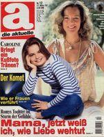 1997-03-17 - Die Aktuelle - N° 12