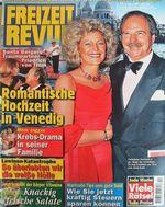 1999-03-03 - Freizeit Revue - N° 10