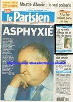 2004-09-06 - Le Parsien - N 906