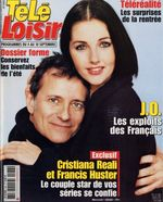 2004-09-06 - Télé Loisirs - N 966