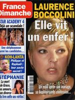 2004-09-03 - France Dimanche - N 3027