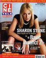 2005-10-22 - Ciné Revue - N° 43