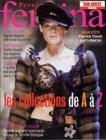 2005-08-21 - Fémina - N 177