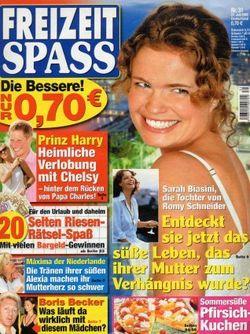 2005-07-27 - Freizeit Spass - N 31
