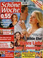 2006-09-20 - Schone Woche - N° 39