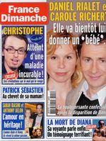 2006-06-16 - France Dimanche - N° 3120