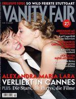 2007-05-24 - Vanity Fair - N° 22