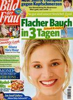 2007-05-26 - Bild der Frau - N° 22