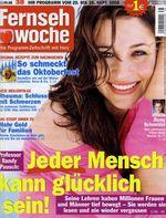 2008-09-12 - Fernseh Woche - N 38