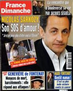 2008-01-04 - France Dimanche - N° 3201
