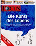 2008-09-29 - Focus - N° 40