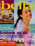 2009-11-04 - Bella - N° 46