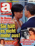 2009-11-07 - Die Aktuelle - N° 46