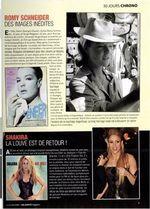 2009-11-06 - Célébrité - N° 10 - 2
