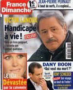 2009-10-30 - France Dimanche - N 3296