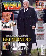 2009-01-07 - VSD - N° 1637