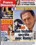 2009-05-29 - France Dimanche - N 3274