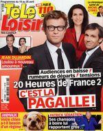 2014-04-19 - Télé Loisirs - N 1468