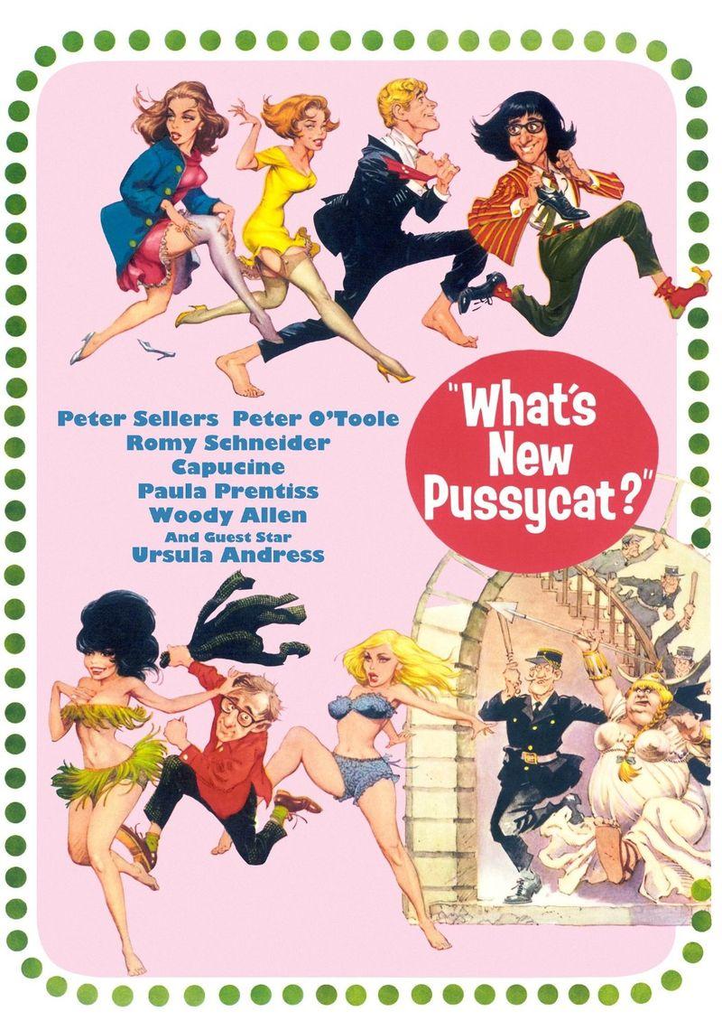Dvd pussy