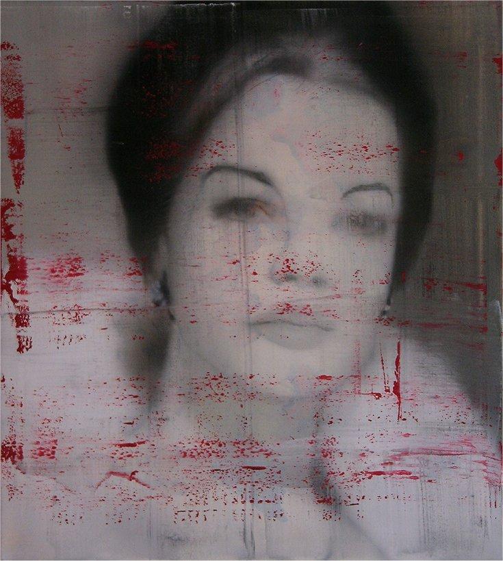 Romy Schneider by Thomas Strobl (4)