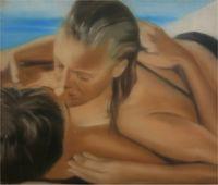 Romy Schneider by Thomas Strobl (6)