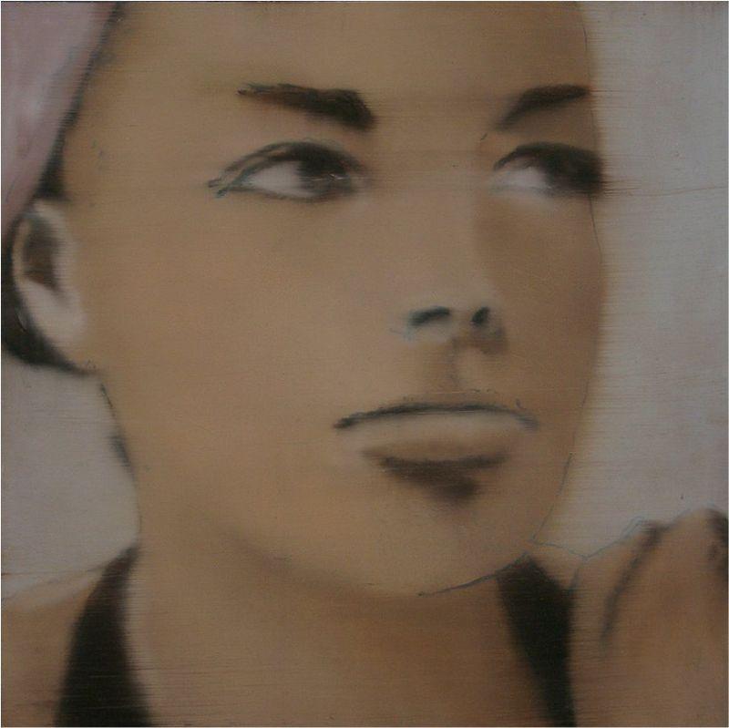 Romy Schneider by Thomas Strobl (11)
