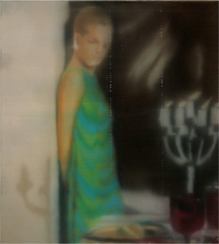 Romy Schneider by Thomas Strobl (14)