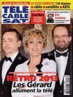 2014-01-04 - Télé Cable Sat Hebdo - N 1235