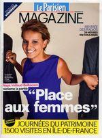 2013-09-13 - Le Parisien Mag - N 21465
