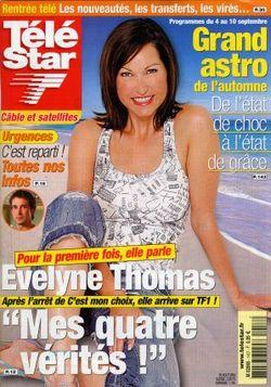2004-09-04 - Télé Star - N 1457