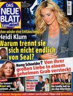 2008-10-01 - Das Neue Blatt - N° 41