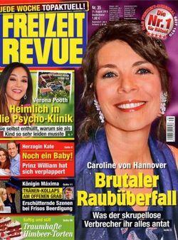2013-08-21 - Freizeit Revue - N 35