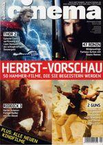 2013-09-00 - Cinema - N 9