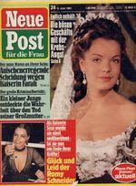 1981-06-06 - Neue Post - N° 24