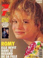 1992-05-30 - Télé 7 Jours - N° 1670