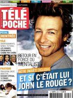 2010-09-04 - Télé Poche - N 2325