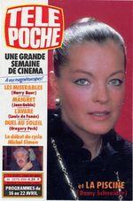 1983-04-13 - Téle Poche - N° 896