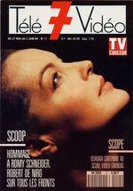 1989-05-27 - Tele 7 Video - N° 11
