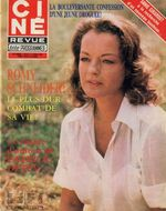 1981-08-13 - Cine Revue - N° 33