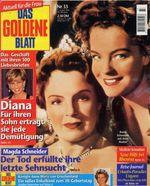 1996-08-07 - Das Goldene Blatt - N° 33