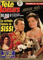 1991-12-21 - Tele Loisirs - N° 303
